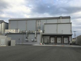 平成31年度 本田冷蔵㈱太子工場